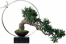 Plantes artificielles Simulation Creative Chinese
