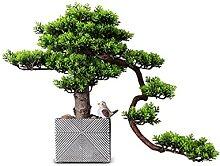 Plantes artificielles Simulation intérieure
