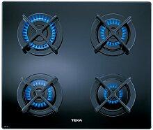 Plaque de cuisson à gaz naturel Teka