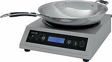Plaque de cuisson induction WOK Modèle LOUISA -