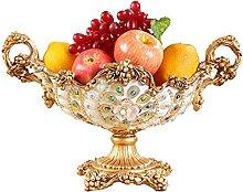 Plaque de fruits Plaque de fruits de style