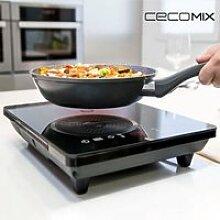 plaque induction de table portable cuisson 2000W