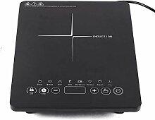 Plaque Induction Portable Contrôlé Tactile 2000