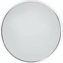 Plateau de miroir en acier inoxydable plateau de