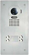 Platine de rue JO4DVF pour portier vidéo AIPHONE