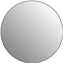 Plieger Basic Miroir rond 60cm 4mm argent 4350066