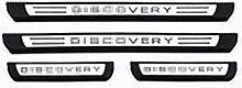 Plinthes Pour Auto Pour Land Rover Discovery 4 Lr4