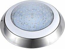 Plyisty Éclairage de Piscine à LED, éclairage