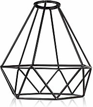 PMWLKJ Suspension Lampe Abat-jour Loft Nordic