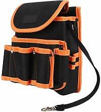 Pochette de ceinture à outils/tablier de travail,