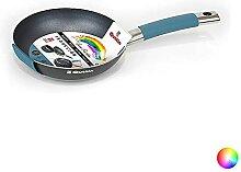 Poêle 24 cm Rainbow de la marque Quttin.