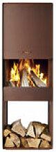 Poêle à bois d'extérieur FireBox / Brasero