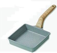 Poêle à crêpes Plaque de cuisson Grill Pan