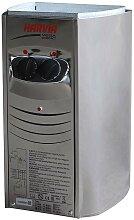 Poêle HARVIA II 3.5 kw pour sauna traditionnel et