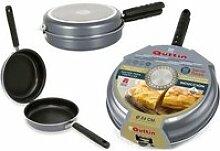 Poêle pour omelettes Quttin Serie Ross (Ø 24 cm)