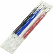 POHOVE Disappea Lot de 4 stylos effaçables à la