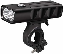 Poignée Frontale à vélos LED Phare de la