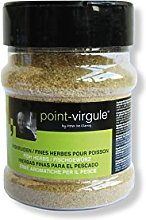 Point-Virgule PVB-BBQ-0140 Fines herbes pour
