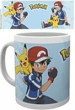Pokemon - mug ash GYE-MG1539