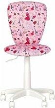 Polly paris - fauteuil, chaise de bureau pour