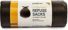 Polylina, Sac à ordures, Sacs Poubelle, Plastique