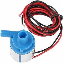 Pompe à eau, mini CC sans soudure de qualité