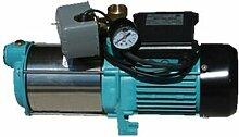 Pompe de jardin MHI1500INOX 400V, 1500 W, 95l/min,