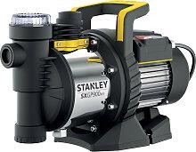 Pompe de surface Stanley 1300W 4200L/h