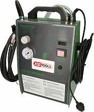 Pompe électrique de remplissage et purge