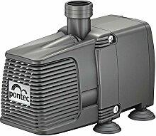 Pompe pour fontaine dintérieur 5000 l/h Pontec