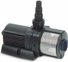 Pompe pour jet d'eau et fontaine 110w câble