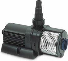 pompe pour jet d'eau et fontaine 195w câble