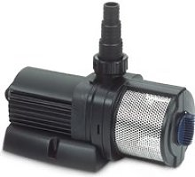 Pompe pour jet d'eau et fontaine 40w câble