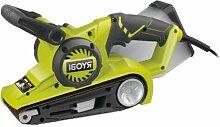 Ponceuse à bande électrique RYOBI 800W 76mm