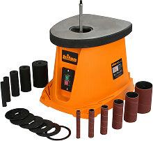 Ponceuse à cylindre oscillant Triton TSPS450 450W