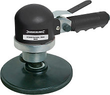 Ponceuse excentrique pneumatique Ø150mm