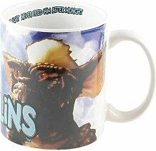 Pop-Art-Products - Gremlins mug céramique Stripe