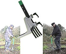 Portable gardening assistant,Assistant de
