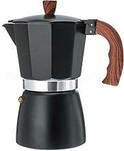 Portable Home Cuisine Aluminium Espresso