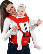 Porte-bébé Avec Hip Seat Pour Nouveau-Né