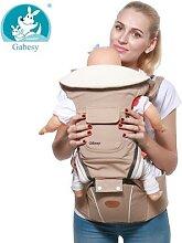 Porte-bébé ergonomique 9 en 1, sac à dos de
