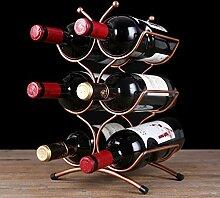 Porte-bouteilles Multi-bouteilles Présentoir