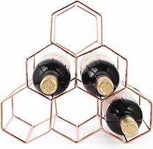 Porte bouteilles Porte-bouteille De Vin Décoratif