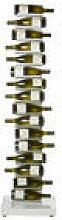 Porte-bouteilles Ptolomeo Vino / Sur socle - H 155