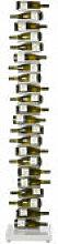 Porte-bouteilles Ptolomeo Vino / Sur socle - H 213