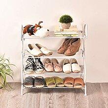 Porte-chaussures Support de rangement simple