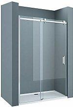 Porte de douche coulissante paroi de douche