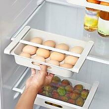 Porte-oeufs boîte de rangement alimentaire