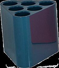 Porte-parapluie POPPINS de Magis, Bleu foncé