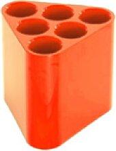 Porte-parapluie POPPINS de Magis, Orange fluo